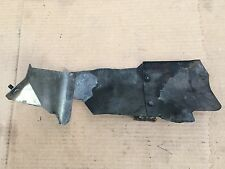 Porsche 944 S2 - Oil Cooler Oprv Housing Heat Shield