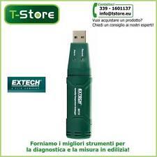 Extech RHT10 - Registratore USB Dati di Umidità e Temperatura-FATTURABILE