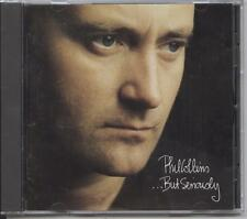 Phil Collins - But Seriously (CD Album)