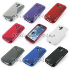 TPU Silicone Gel Rubber Case Skin Cover for Samsung Galaxy Trend Plus, S7580