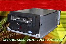 StorageTek IBM LTO-1 L20 L40 L80 Tape Drive 08L9760 LVD 3100222701 1000983-04