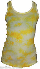 """CHARLIE BROWN  Women's TANK TOP  Size M """"Brand New"""""""