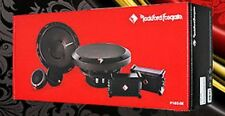"""Rockford Fosgate P165-SE 240W 6.5"""" Punch Series Euro Fit 2-Way Component System"""