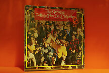 THE GREATEST COLLEGE FOOTBALL MARCHES VANGUARD DOUBLE SHRINK  LP VINYL RECORD -M