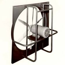 "24"" - 3 Phase 1/2 HP - V 230 / 460 - High Pressure Explosion Proof Exhaust Fan"
