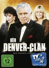 Der Denver Clan - Season 9 (6-DVD`s) -  DVD - ohne Cover #909