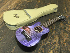 Flght Elvis Presley Soprano Ukulele & Aquila Strings Limited Edition RRP £89.00