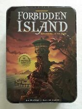Gamewright Forbidden Island Game NEW Ages 10+ Mensa