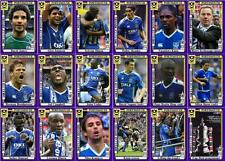 Portsmouth FA Cup Ganadores 2008 fútbol Trading Cards