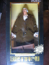 "1/6 12"" 30cm GI JOE ACTION MAN  GEORGE WASHINGTON SOLDIER OF THE WORLD 1997"