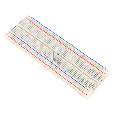 MB-102 830 Solderless Breadboard Tie Points For Arduino Raspberry Pi ARM Robot