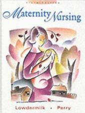 Maternity Nursing (Book with CD-ROM)