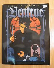 Clanbook Ventrue Revised Vampire the Masquerade WW2358 White Wolf used