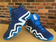 ADIDAS CRAZY 8 KAREEM ABDUL JABBAR 33 Mens SHOES SZ 12 D74544