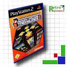 Midway Arcade Treasures [ps2] [SLES - 52343] completamente []