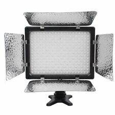 W300 Camera Video LED Light for Nikon D7100 D800 D700 D3100 D7000 D5100 D5200