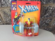 1994#Toybiz Action Figure Moc Original X-Men Colossus#Mosc