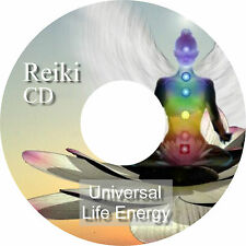 Guarigione Reiki Musica Relaxation CD Holistic Terapia Relaxation Aiuta Il Sonno