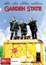 Garden State (DVD, 2013) ***SELLING FOR CHARITY***