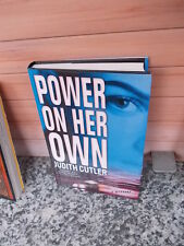 Power on her Own, by Judith Cutler, a St. Martin's Minotaur book