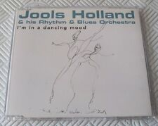 Jools Holland - I'm In A Dancing Mood - Scarce Mint 1997 Cd Single - Squeeze