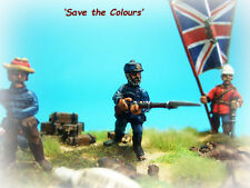 Zulu War 1879 - 'Save the Colours'  Zulu Dawn Vignette Set