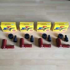 YAMAHA XJ600 N/S DIVERSION 1992-2002 NGK SPARK PLUG CAPS FREE POST!