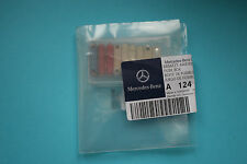 Genuine Mercedes Fuse set R107 W108 W109 W110 W111 W124 Fuse box A1245800010