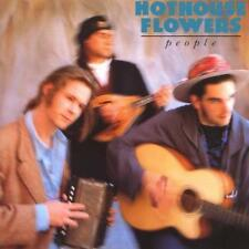Hothouse Flowers - People    ...NEU