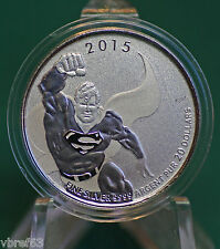 2015 CANADA $20 for $20 Superman coin  - #18 in series