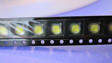 Cree XM-L Power Led T6 White LED, 160LM-1000LM, 10-Watt LED **NEW** 3/PKG