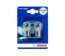 BOSCH PURE LIGHT p21/5w 12v 21/5w bay15d doppelblister 1987301016