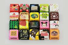 Tirol chocolate 20flavors from Japan free shipping water melon sesame banana