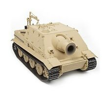 1:16 Torro RC Sturmtiger Battle Tank 2.4GHz Smoke & Sound Desert Color Infrared