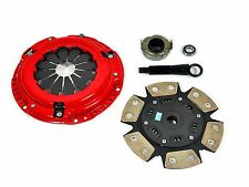 RACING STAGE 3 CLUTCH KIT 1992-2000 HONDA CIVIC 93-95 DEL SOL D15 D16 D17 SOHC