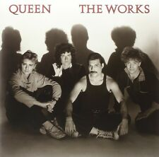 Queen - The Works - New 180g Vinyl LP
