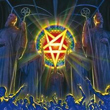 Anthrax - For All Kings  Double  Vinyl LP   New & Sealed