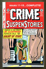 Crime Suspenstories Annual #3-EC Comics-Johnny Craig, Jack Davis, Graham Ingels