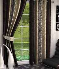 Set of 2 - Designer Readymade Window / Door 9 FT Long Curtains