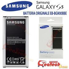 BATTERIA ORIGINALE PER SAMSUNG GALAXY S5 NEO G903 2800mAh EB-BG900BBE BLISTER