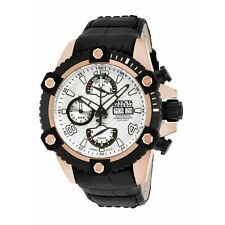 New Mens Invicta 12501 Reserve Arsenal Swiss Valjoux 7750 Automatic Watch