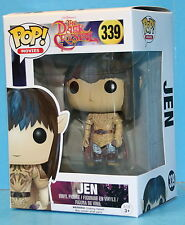 Funko Pop! Vinyl Figure The Dark Crystal # 339 JEN