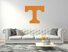 Tennessee Volunteers NCAA Football Wall Decal Vinyl Sticker For Room Home Car