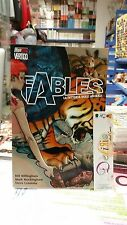 FABLES n.2 LA FATTORIA DEGLI ANIMALI sconto 30% MAGIC PRESS