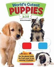 World's Cutest Puppies In 3-D