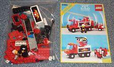 Lego Light & Sound - 6480 Feuerwehr