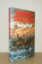 Dudley Pope - Ramage's Challenge - 1st/1st