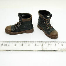 1/6 Scale HOT Male Boots (hollow) TOYS XB28-29