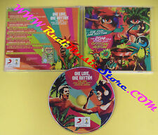 CD COMPILATION One Love,One Rhythm The 2014 FIFA World Cup Official Album(C30)