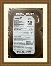 "160 GB IDE / PATA INTERNAL DESKTOP IMPORTED HARD DISK DRIVE (HDD)3.5"" SEAGATE/WD"